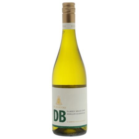 De Bortoli DB Family Selection Semillon/Chardonnay 2019