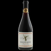 Alpha Pinot Noir
