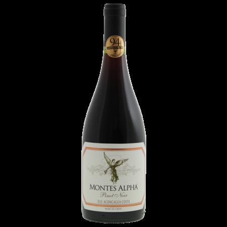 Montes Alpha Pinot Noir 2017