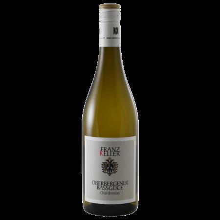 Franz Keller Oberbergener Bassgeige Chardonnay 2019