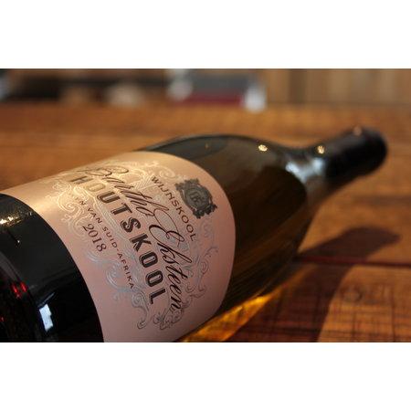 Bartho Eksteen – 'Houtskool' Sauvignon Blanc 2018