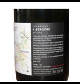 A. Bergère Champagne Origine Brut