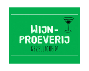 Agenda Wijnproeverijen