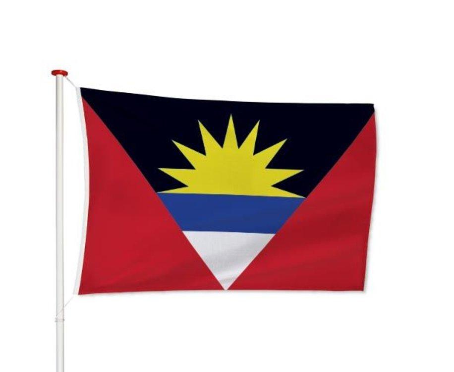 Antiguaanse Vlag