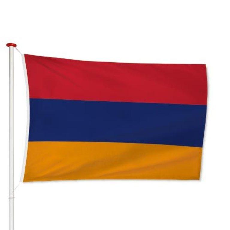 Armeense Vlag