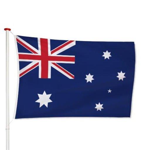Vlag Australië