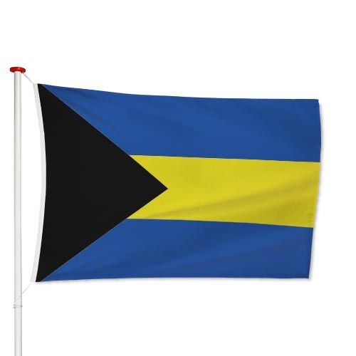Bahamaanse Vlag