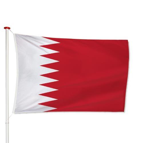 Bahreinse Vlag