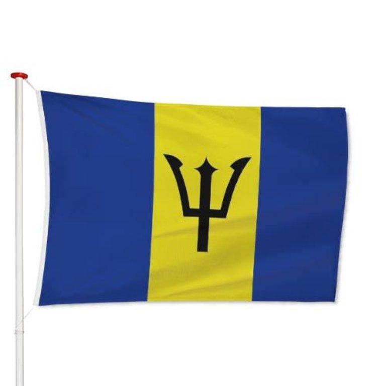 Barbadiaanse Vlag