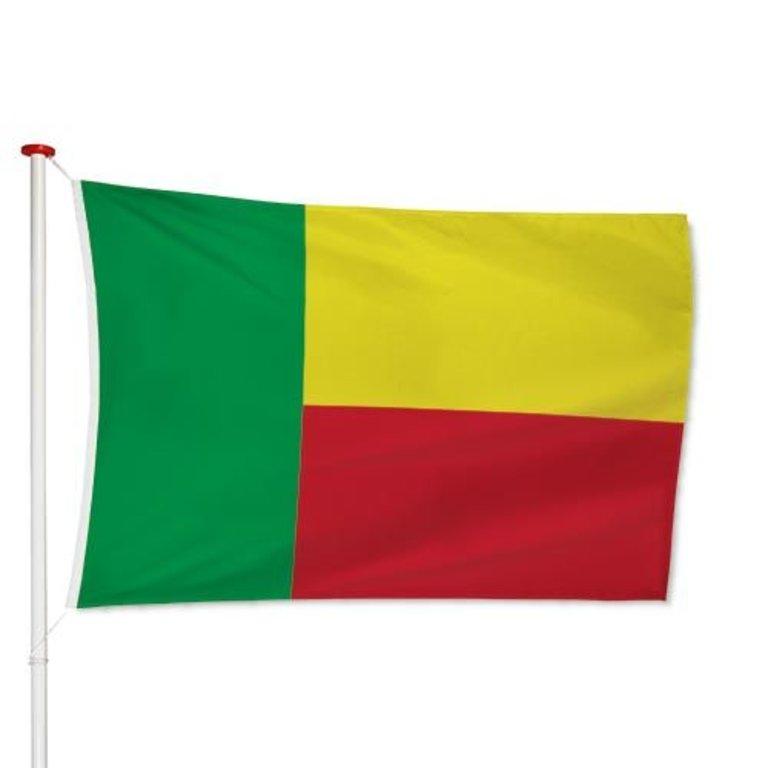 Beninse Vlag