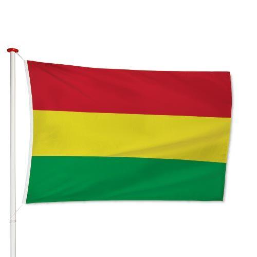 Boliviaanse Vlag