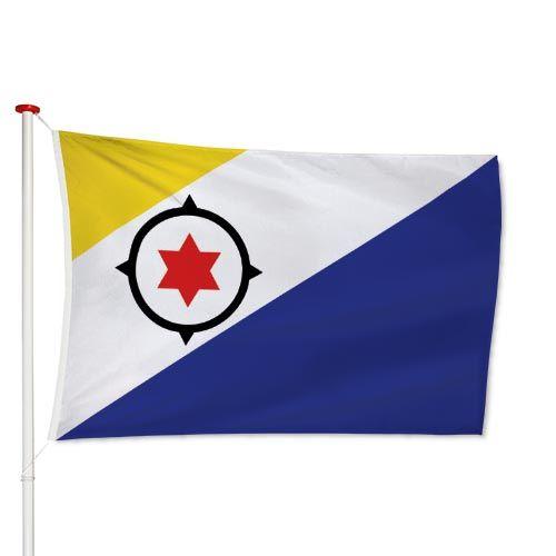 Bonairiaanse Vlag