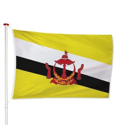 Bruneise Vlag