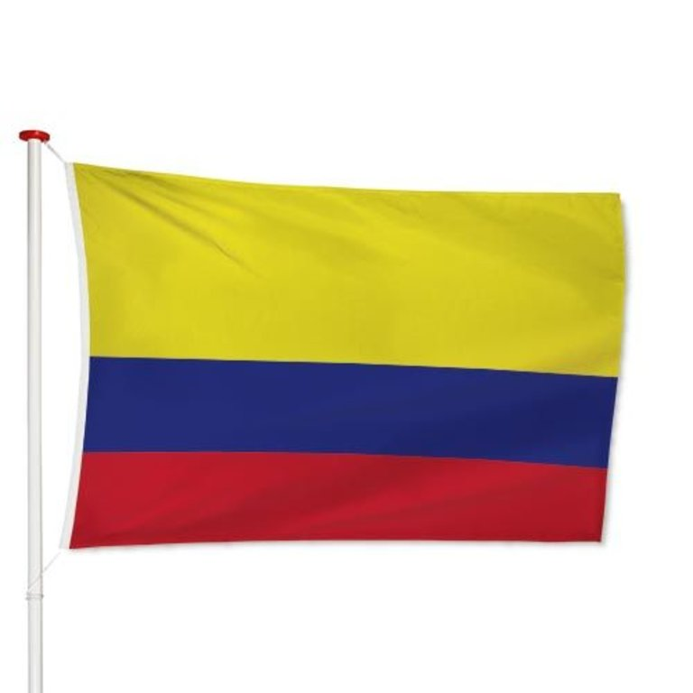 Colombiaanse Vlag
