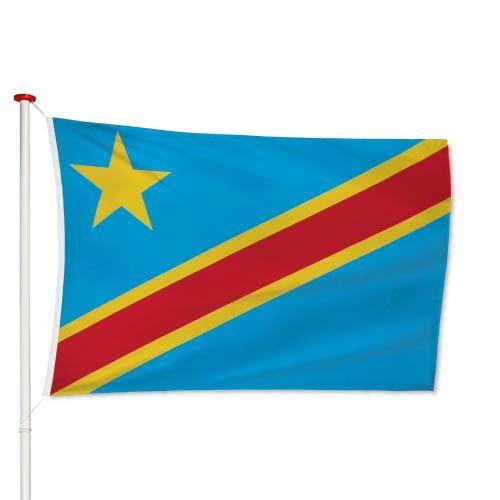Congolese Vlag
