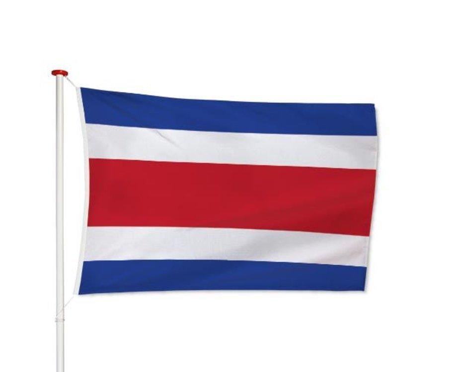 Costa Ricaanse Vlag