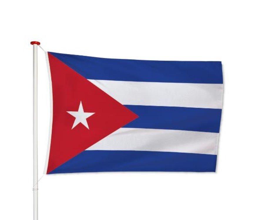 Cabaanse Vlag