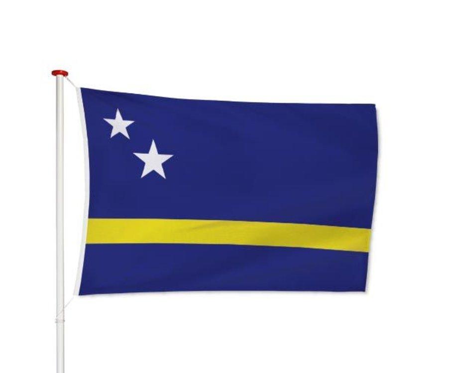 Curacaose Vlag