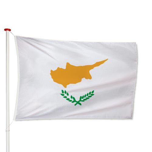 Cyprische Vlag
