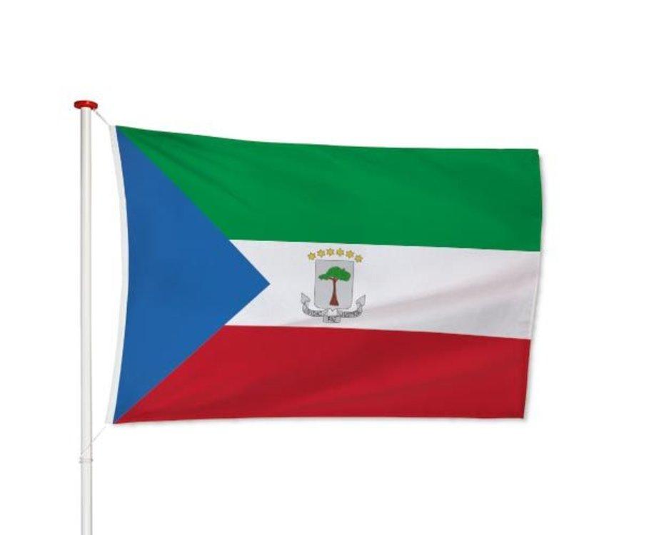 Equatoriaal-Guinese Vlag