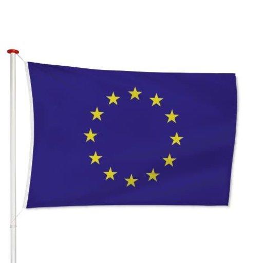 Welp Vlag E.U. Kopen? Online uw Europese vlag bestellen! - Vlaggen Unie WQ-47