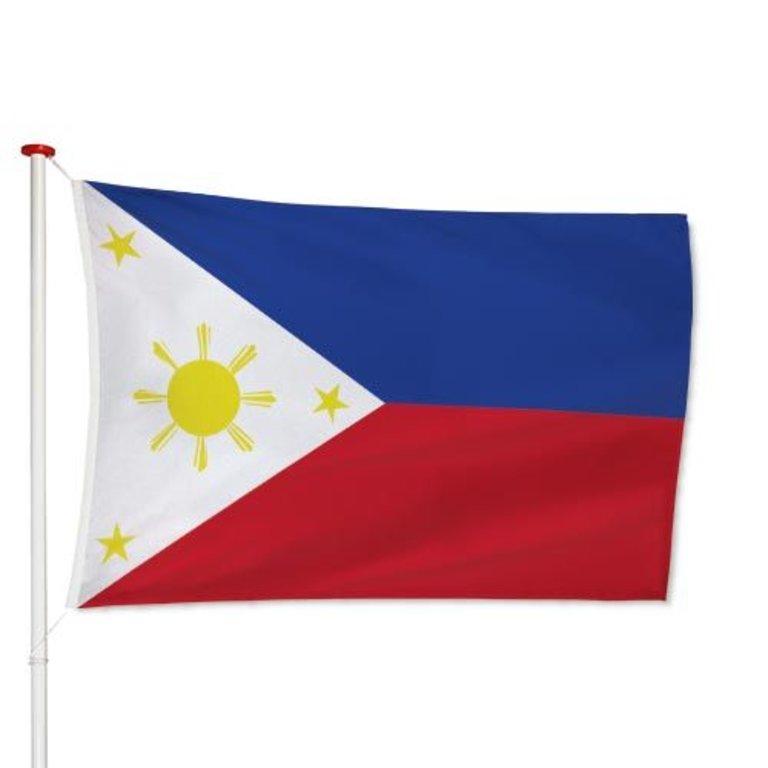 Filipijnse Vlag