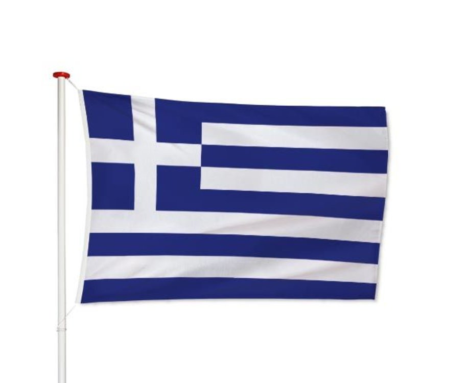 Griekse Vlag