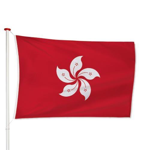 Honkongse Vlag