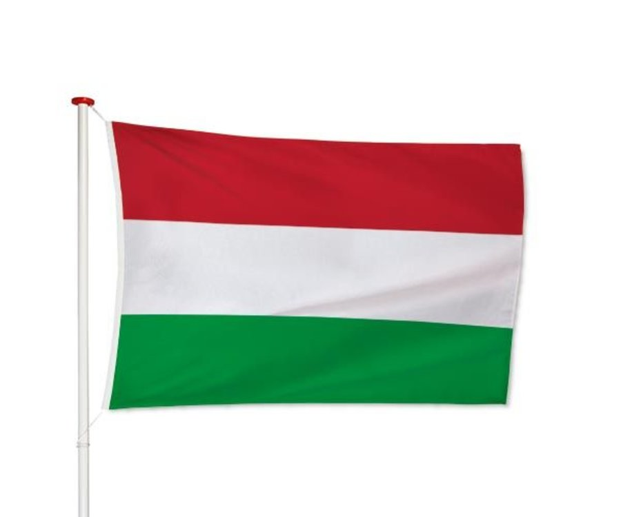 Hongaarse Vlag