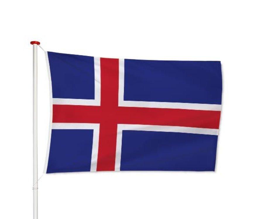 Ijslandse Vlag