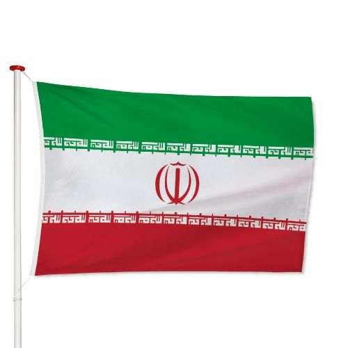 Iraanse Vlag