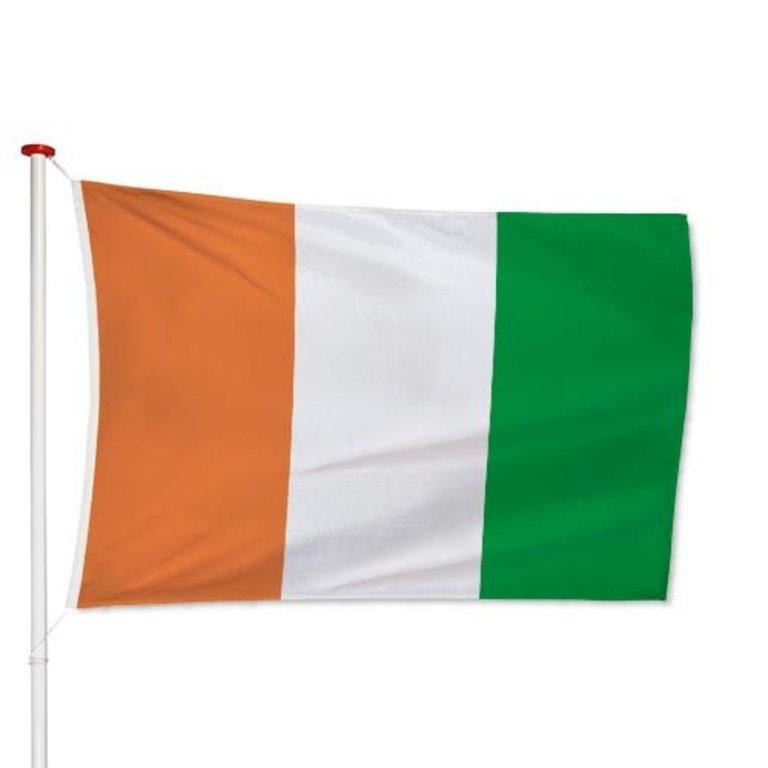 Ivoriaanse Vlag