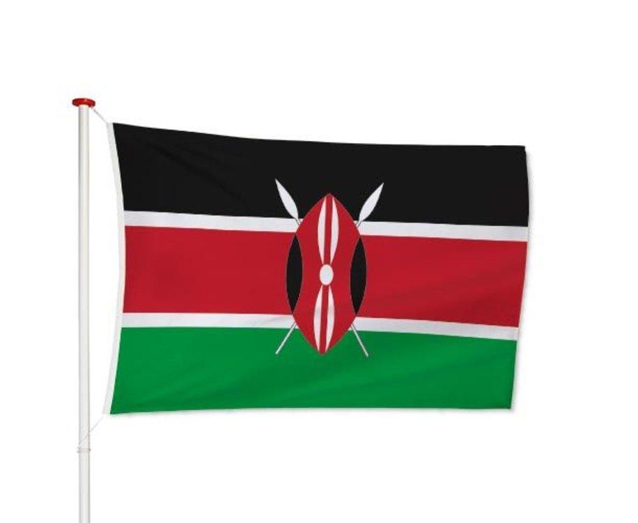 Keniase Vlag