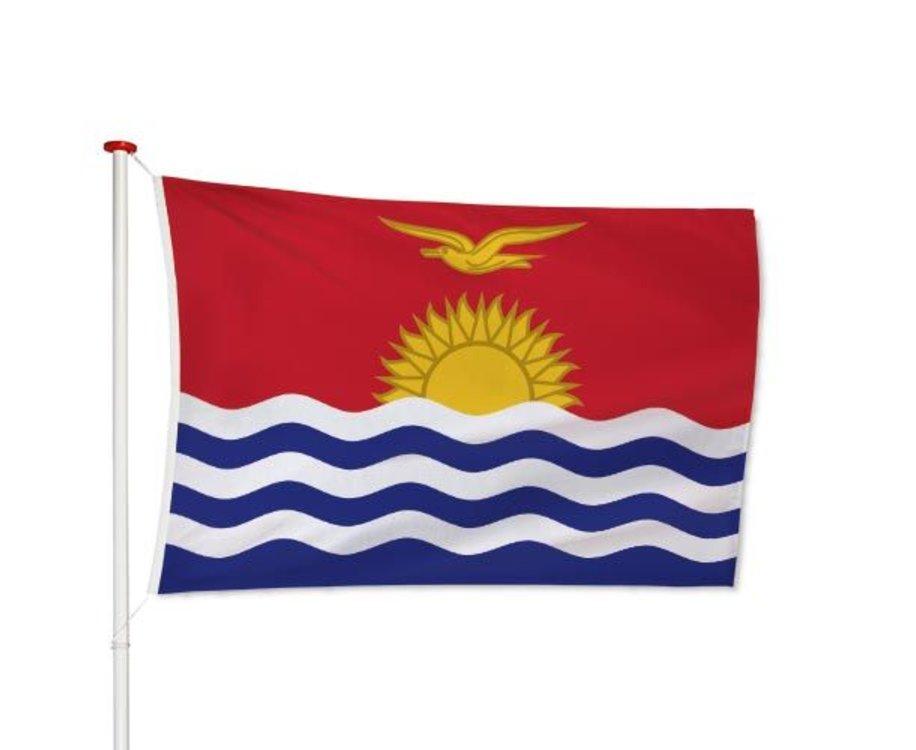 Kiribatische Vlag