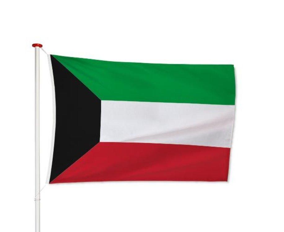 Koeweitse Vlag