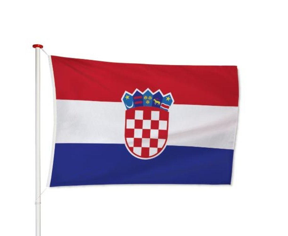 Kroatische Vlag