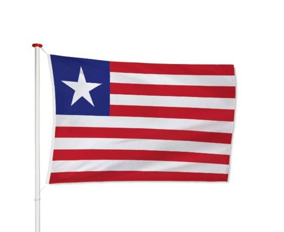 Liberiaanse Vlag