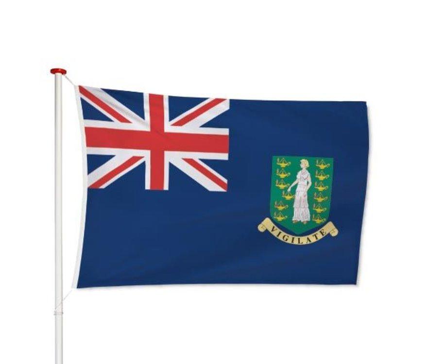 Britse Maagdeneilandse Vlag