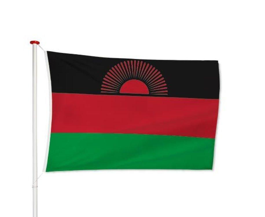 Malawische Vlag