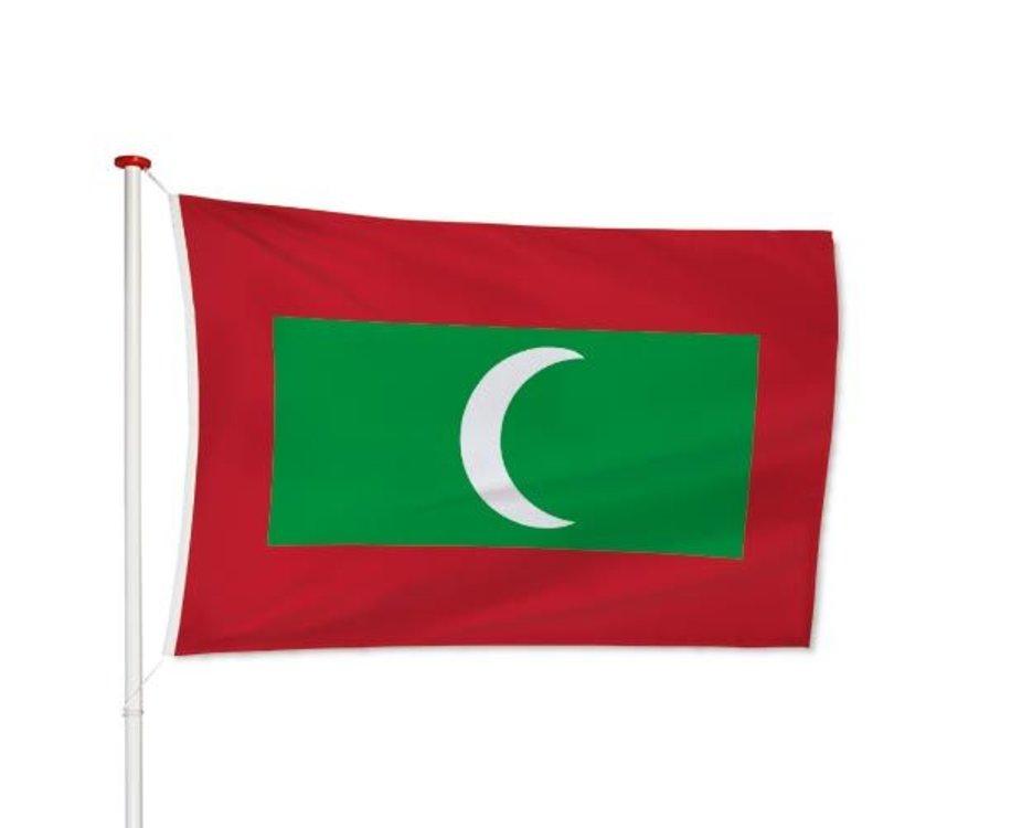 Maledivische Vlag