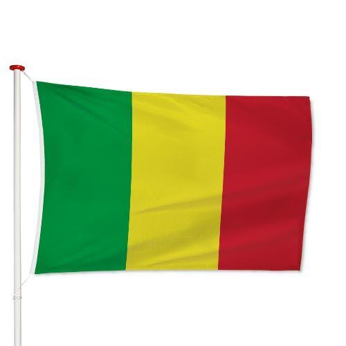 Malinese Vlag