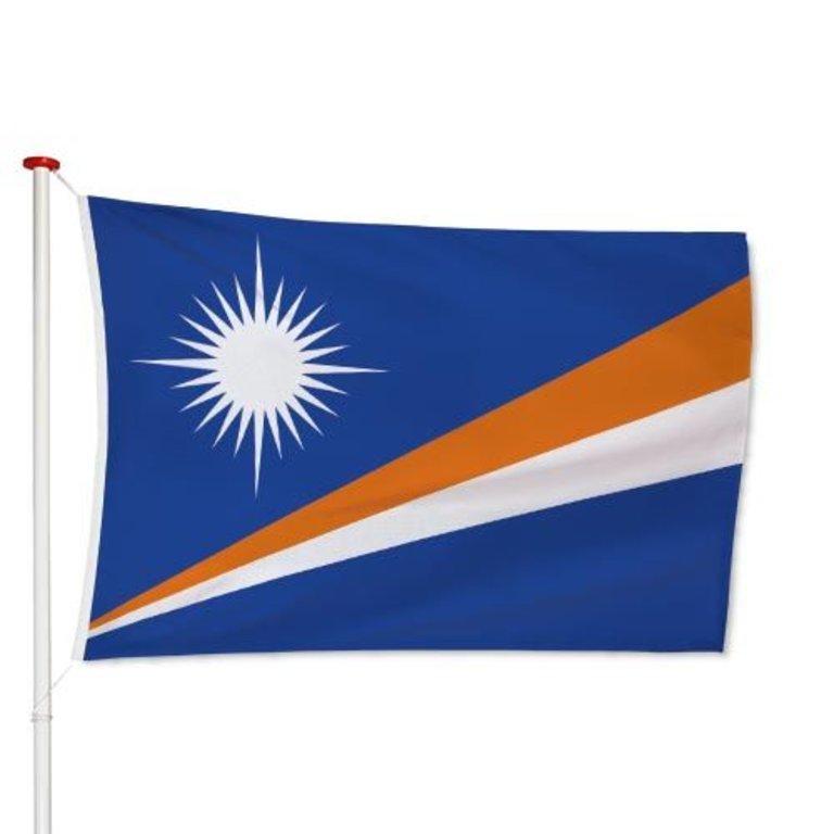 Marshalleilandse Vlag