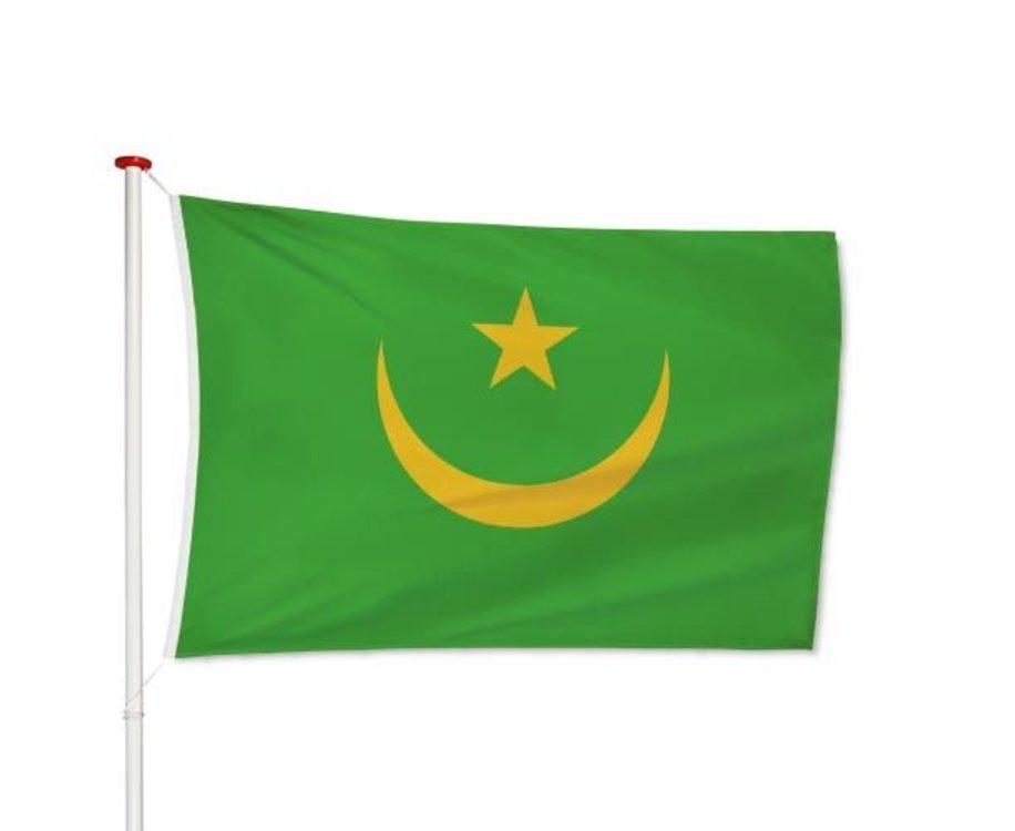 Mauritaanse Vlag
