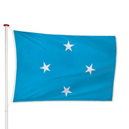 Micronesische Vlag