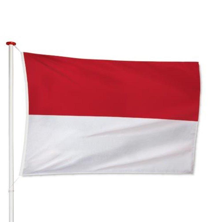 Monegaskische Vlag