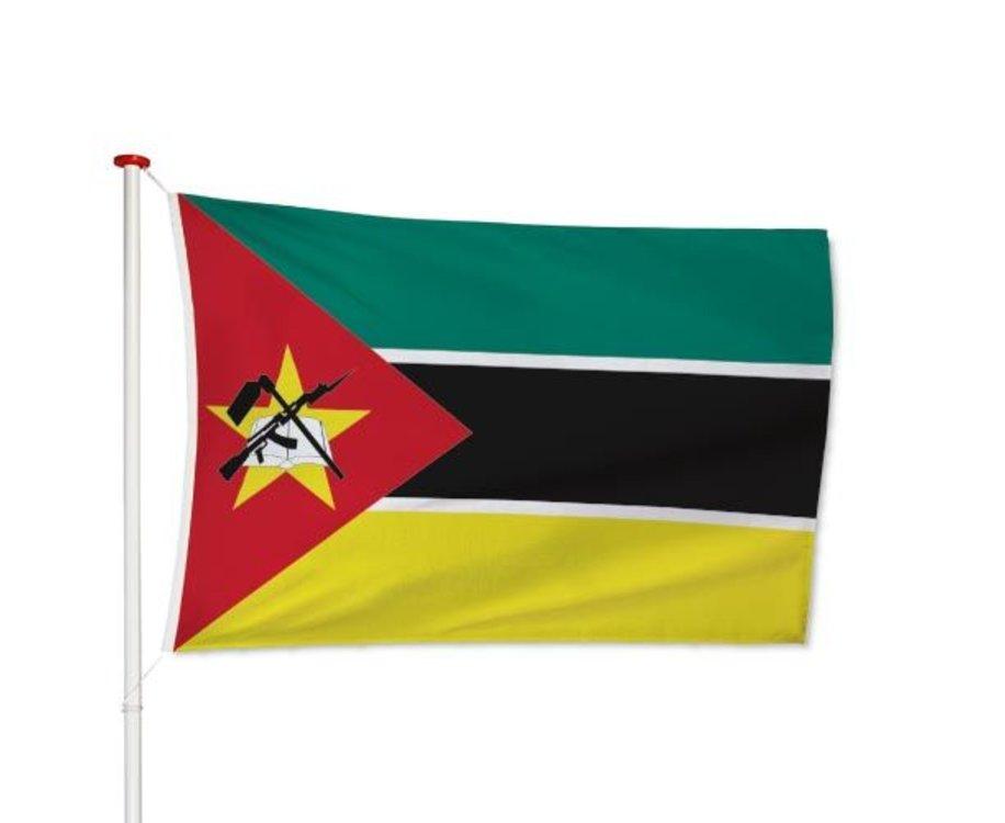 Mozambikaanse Vlag