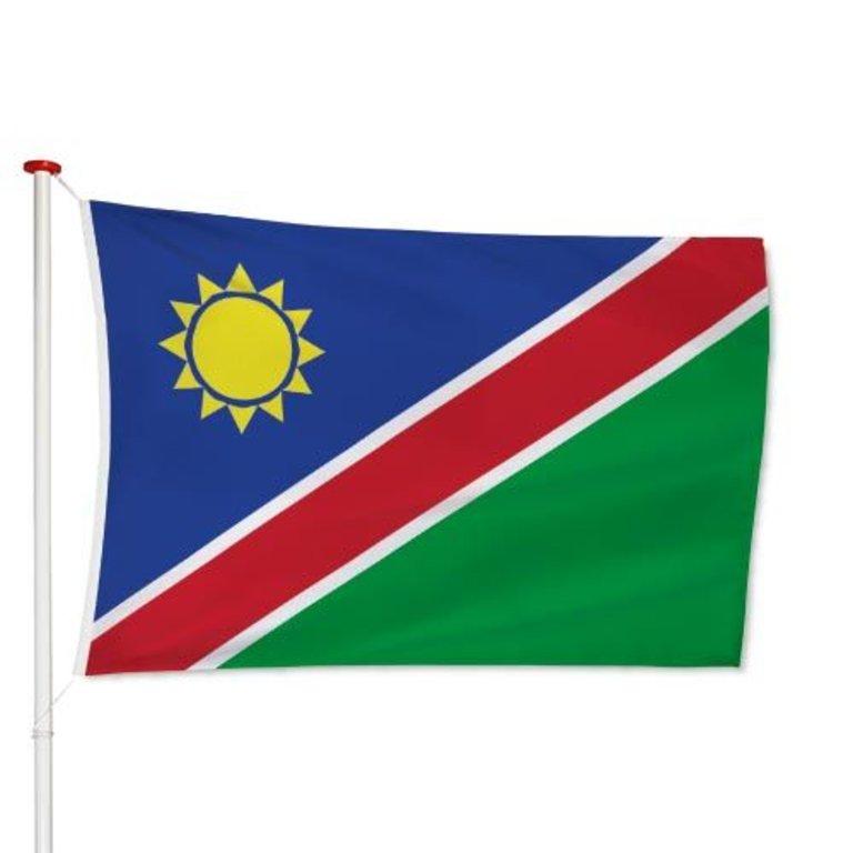 Namibische Vlag
