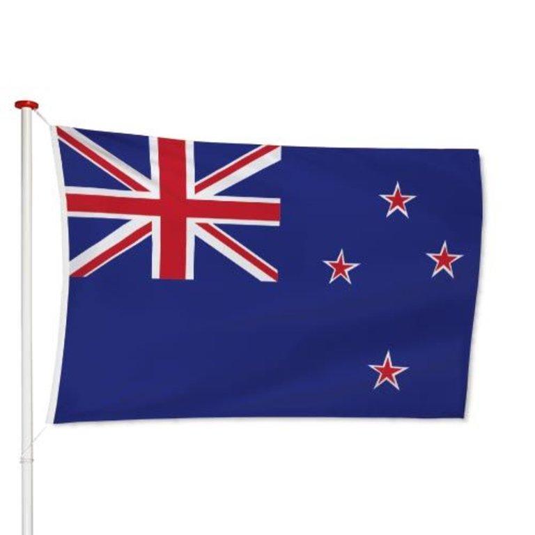 Nieuw Zeelandse Vlag