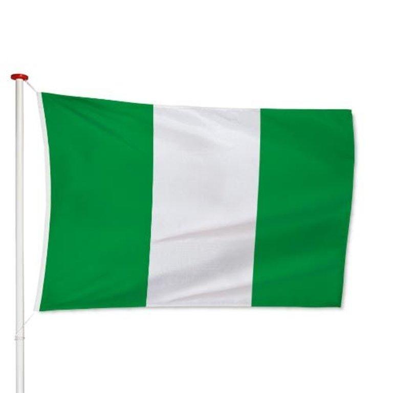 Nigeriaanse Vlag