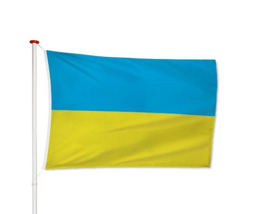 Oekraïense vlag